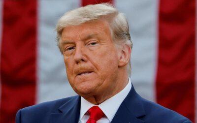 Épisode 12 – Est-ce que Trump va sortir cul par-dessus tête ?