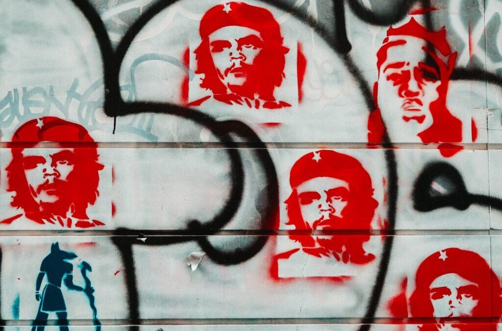 Épisode 26 – Les Che Guevara du Dollorama