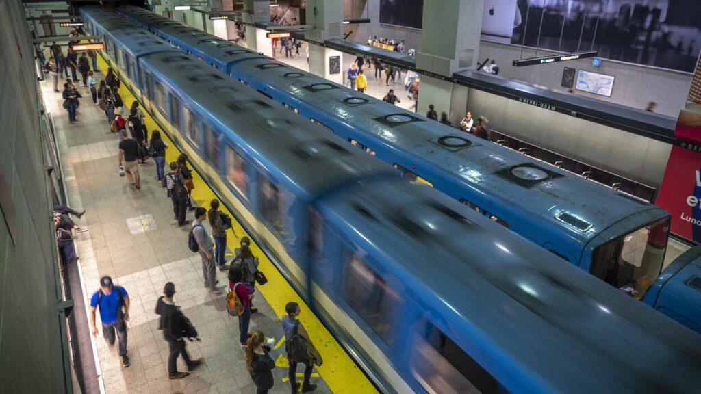 Épisode 4 – Le métro de Montréal vu de l'intérieur (Invité: Éric)