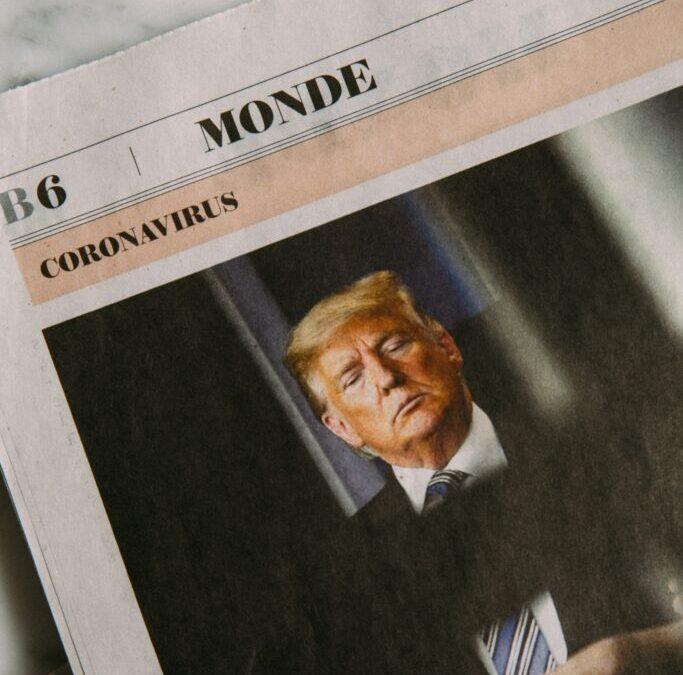 Épisode 9 – Les chances de Trump d'être réélu vu de l'intérieur (Invité: Daniel Grenier)