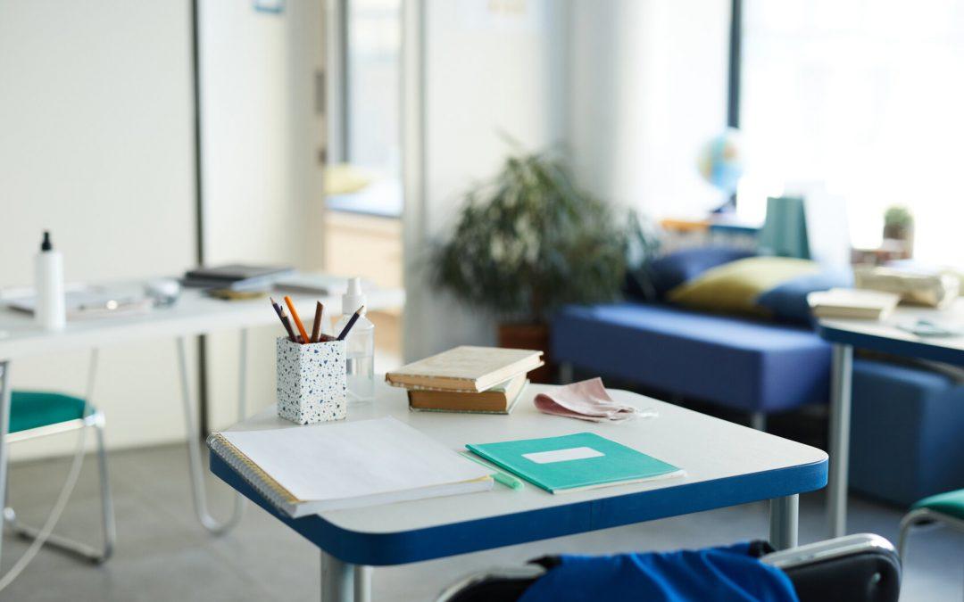 Épisode 31 – Les ratés de la rentrée scolaire au temps de la COVID (Invité: Patrick Rankine)